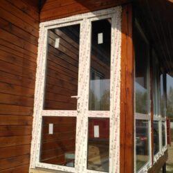 Веранда Ногинск — дверь