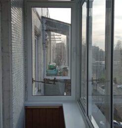 Балкон 1-2