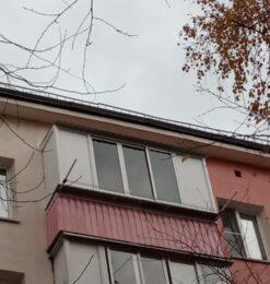 Балкон Железнодорожный Готово