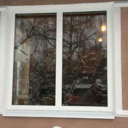 Окна в дом 1