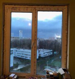 окно 2 створки22