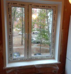 Окно — Дрожжин 1
